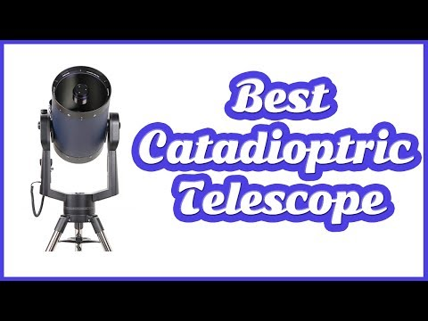 BEST CATADIOPTRIC TELESCOPES 2019 | TOP 5 LIST