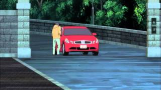 Picture of a movie: Eden Of The East: Paradise Lost