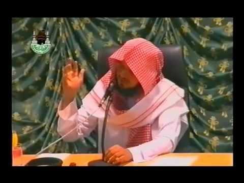 محاضرة ،، قصص طبية مؤثره ،، د.عبدالمحسن الاحمد