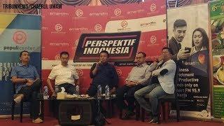 Partai Perindo Jelaskan Legal Standing Ajukan Gugatan Masa Jabatan Wapres ke MK