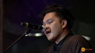 "SILENT SANCTUARY sings ""Kundiman"" at 1MX Dubai!"