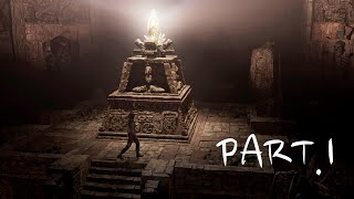 ✓Shadow Of The Tomb Raider PART 1 GAMEPLAY (PC) @1080P HD✓