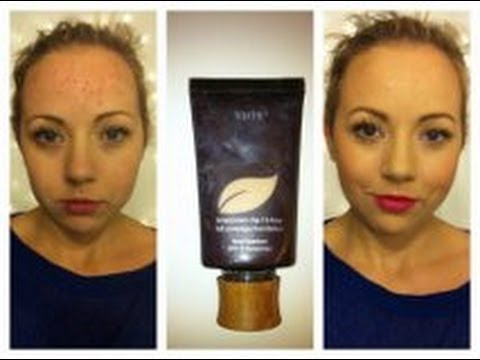 Amazonian Clay Full Coverage Foundation SPF 15 by Tarte #2