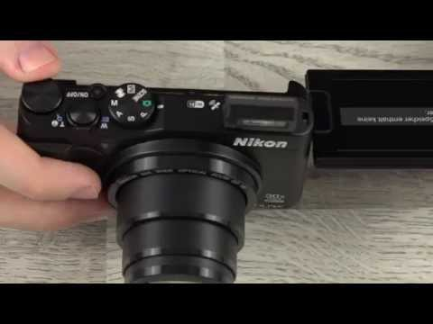 Nikon Coolpix S9900 Review (Deutsch)