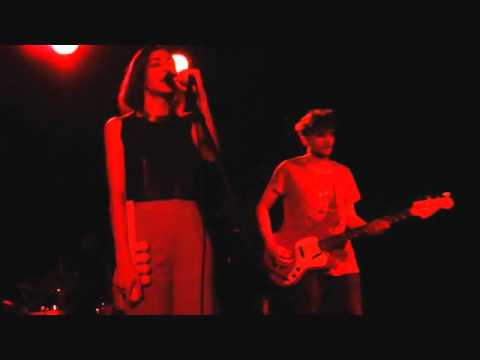 Chairlift- Planet Health Live @ The Magic Stick In Detroit, MI Mp3