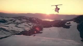 Moby   Almost Home (Sebastien Edit) VIDEO