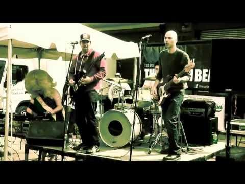 Single Red Cent - Pride (Live at Urban Bear Street Fair)