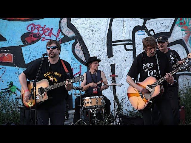 Live - Eastside Music days 2015 - Vor allen Dingen