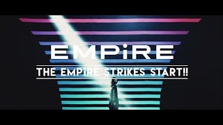 EMPiRE/THEEMPiRESTRiKESSTART!![全曲視聴MOViE]