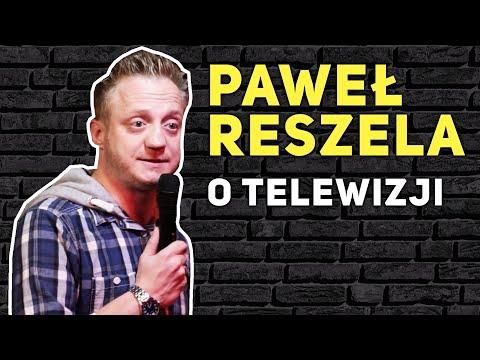 Paweł Reszela -  Krzysztof Ibisz i hardcorowa patologiczna rodzina