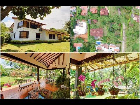 Casas, Venta, Pance - $2.000.000.000