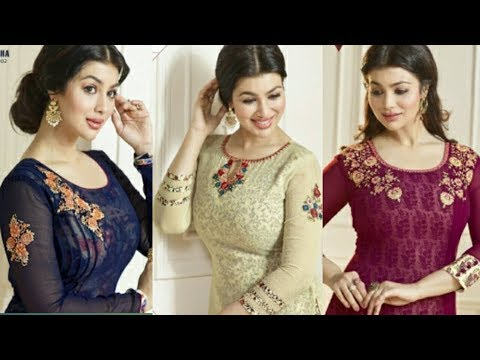 Download Party Wear Kurti Designs Designer Kurti Designs
