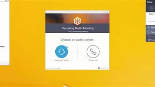 GoToMeeting Web App - Chrome Instant Join