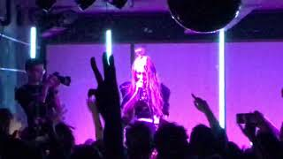 Heart To Break - Kim Petras - live - Zone One Brooklyn NY 2/22/2019