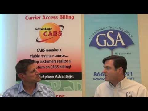 Carrier Access Billing – 2014 Update