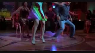 Copy Of 13 Going On 30   Michael Jackson Thriller Dance