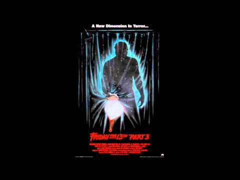 Download Friday the 13th Part III (1982) Theme Mp4 HD Video and MP3