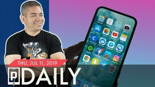 Apple is KILLING Face ID & The Notch?