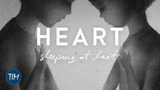 Heart   Sleeping At Last - YouTube