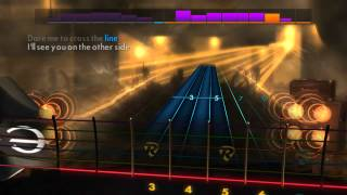 10 Years - Battle Lust [Rocksmith 2014][CDLC][Guitar][Lead]