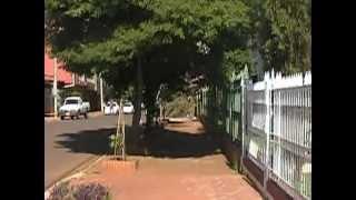 preview picture of video 'Colegio Coreano - Encarnación, Paraguay'