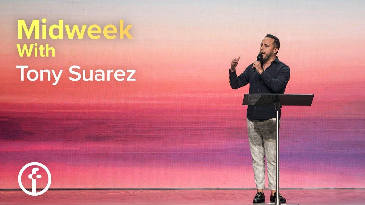 Midweek  by  Tony Suarez