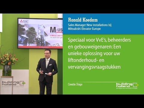 Speciaal voor VVE's: unieke oplossing voor liftonderhoud- en vervangingsvraagstukken