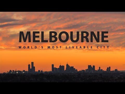 Melbourne Şehir Turu