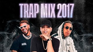 Trap Mix 2017 | Trap Latino 2017 | Best Latino Trap 2017 | Ñengo Flow, Anuell AA, Darell