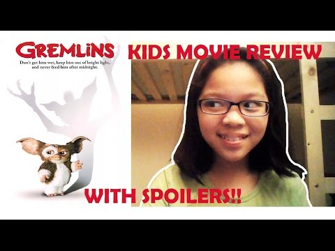 The Gremlins | Kids Movie Review
