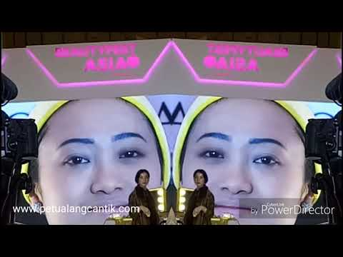 Belajar Make Up Dengan Tasya Farasya | Banyak Tip & Trik Tasya Farasya