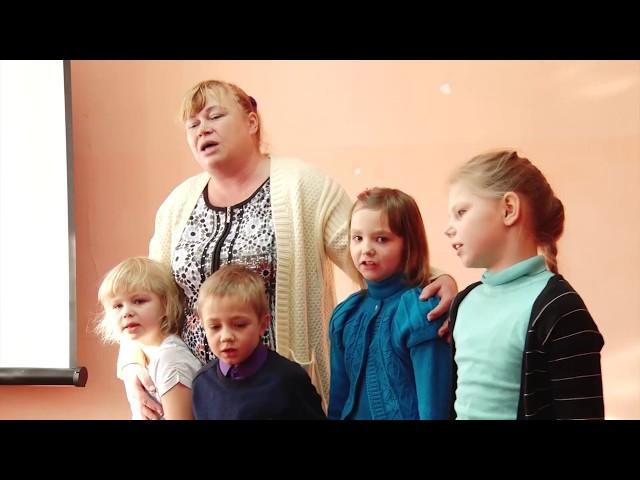 Ангарск — территория счастливых семей