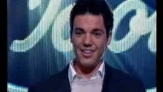 The Prayer Anthony Callea Australian Idol Top 8 2004 With Judges comments