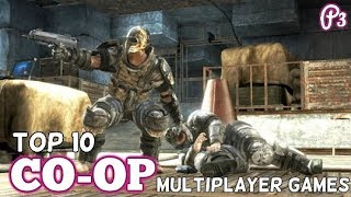 Top 10 CO-OP multiplayer games for Android/iOS (Wi-Fi/Bluetooth) - P3