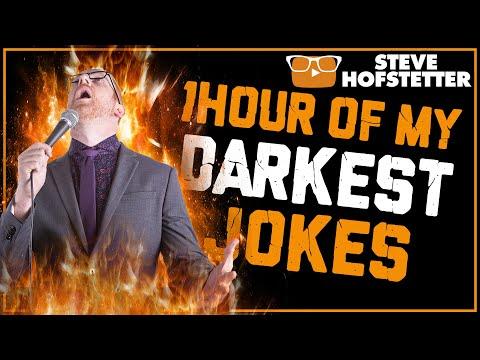 Full free stand-up comedy movie – Steve Hofstetter