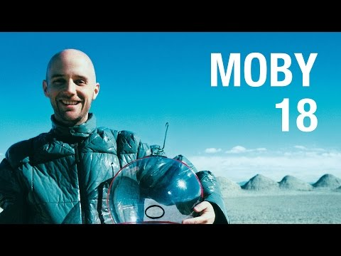 Moby - At Least We Tried (Official Audio)