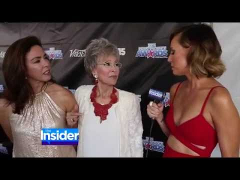 Keltie Knight's Insider special about 2015 Industry Dance Awards