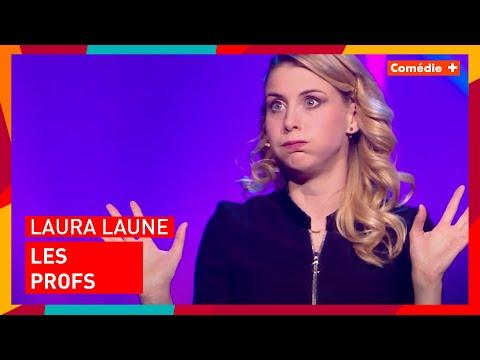 """Laura Laune revient à la Compagnie avec son spectacle """"Le diables est une gentille petite..."""