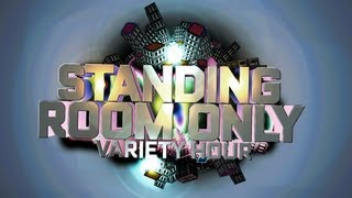 Standing Room Only: Variety Hour - My Little Chicken - North Hollywood, CA