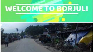 preview picture of video 'Bike trip Rangapara to Borjuli | Full masti |'