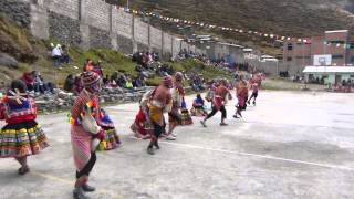 Colegio IESA Untuca Danza Kanamarka