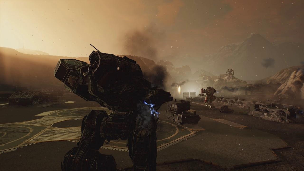 Buy MechWarrior 5: Mercenaries Steam CD key Cheaper! | ENEBA