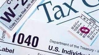 Смотреть онлайн Как начисляются налоги в Америке: полезная информация