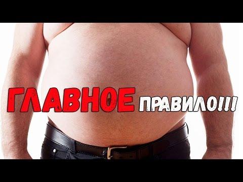 Комплекс упражнений на сжигание жира для мужчин
