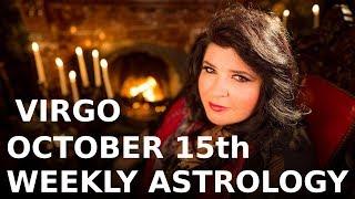 virgo daily horoscope october 2018 - मुफ्त ऑनलाइन