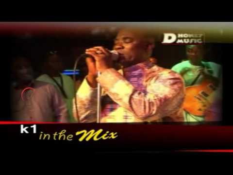 K1 De Ultimate - K1 in the Mix