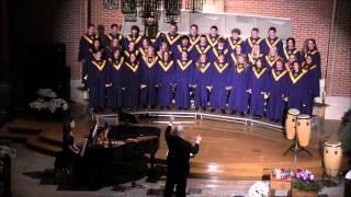 Hail Mary   CCS, Brian Burns Conductor