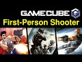 10 Awesome Gamecube First person Shooter fps Games game