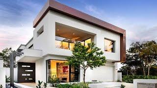 The Medallion - Modern house 2014