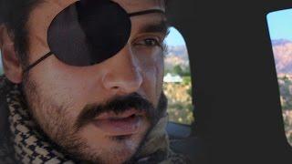 Bá đạo vl. Metal Gear Sold: Phantom Pain phiên bản người thật :v